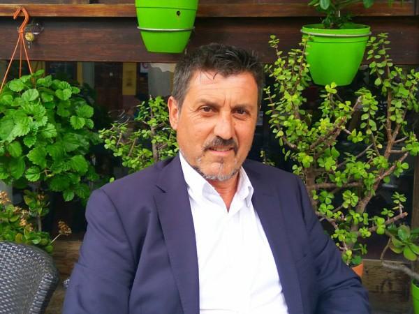 Resultado de imagen de Martín Taño, candidato a la Alcaldía de Garafía