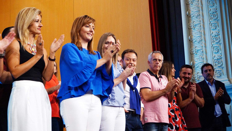 "Barreto:""Guadalupe González y Onán Cruz votarán siempre a favor de La Palma"""